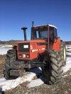 1 Tracteur Same
