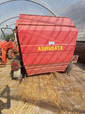abbriata M120 Compact Plus