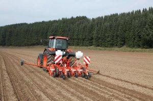 KUBOTA PRECISION FARMING