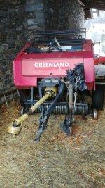 greenland RF 120
