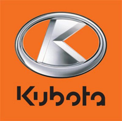 Kubota dans le monde